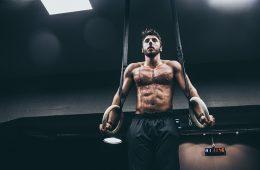 Body-Weight Training Equipment
