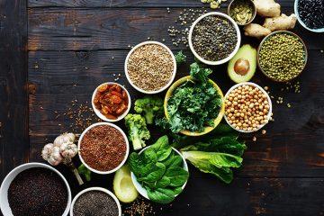 Lebensmittel - Fettstoffwechsel