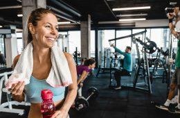 Online Fitness Trainingsprogramme