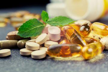 Supplements - Fettstoffwechsel