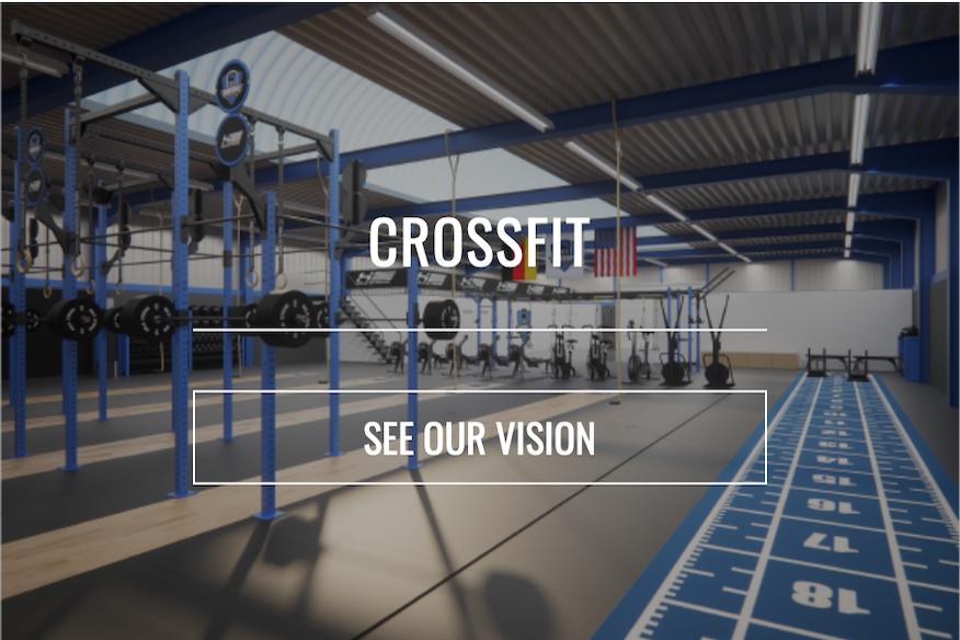 CrossFit Boxen