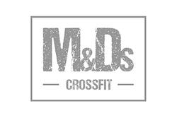 M&Ds CF